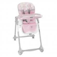 BREVI Стол за хранене CONVIVIO LITTLE ANGEL 558