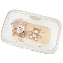 BREVI Кошара за игра SOFT AND PLAY NEW MY LITTLE BEAR 855-573