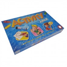 Игра ACTIVITY JUNIOR