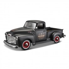MAISTO DESIGN OUTLAWS Пикап 1950 CHEVROLET 3100 32506