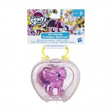 MY LITTLE PONY Мини фигурка в портмоне B8952