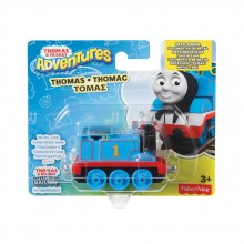 FISHER PRICE Малка машина ADVENTURE THOMAS & FRIENDS DWM28