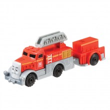 FISHER PRICE Голяма машина ADVENTURE THOMAS & FRIENDS DWM30
