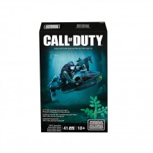 MEGA BLOKS Конструктор войник CALL OF DUTY CNC65