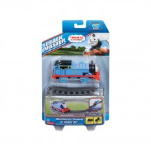 FISHER PRICE Локомотивче с релси THOMAS & FRIENDS CCP28