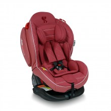 LORELLI PREMIUM Стол за кола 0-25 кг ARTHUR+SPS ISOFIX LEATHER ROSE 1007106/1767