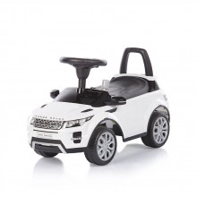 CHIPOLINO Ride-on ЛЕНД РОУВЪР БЯЛ ROCLR0171WH