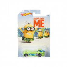 HOT WHEELS Кола DESPICABLE ME DWF12