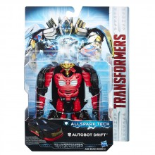 "TRANSFORMERS Робот ""THE LAST KNIGHT"" ALLSPARK TECH MV5 C3367"