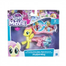 MY LITTLE PONY Модна фигура пони THE MOVIE C0681