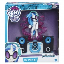 MY LITTLE PONY Фигурка GUARDIANS OF HARMONY B6327