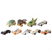 HOT WHEELS Количка STAR WARS E8 FDJ70