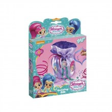 TOTUM Направи си сам ЧАНТИЧКА SHIMMER AND SHINE T850057