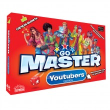 Y WOW Игра GO MASTER Youtubers Edition 1900010