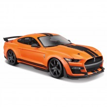 MAISTO SP EDITION Кола Ford Mustang Shelby GT500 2020 1:24 31532