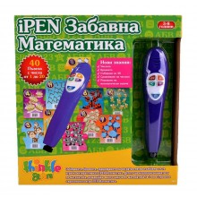 THINKLE STAR Забавна математика IPEN