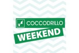 COCCODRILLO WEEKEND в ХИПОЛЕНД!